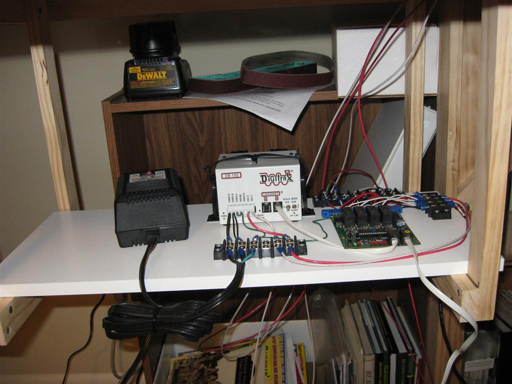 Where are your DCC components? - Model Railroader Magazine - Model ...